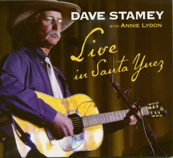 Live In Santa Ynez (with Annie Lydon)
