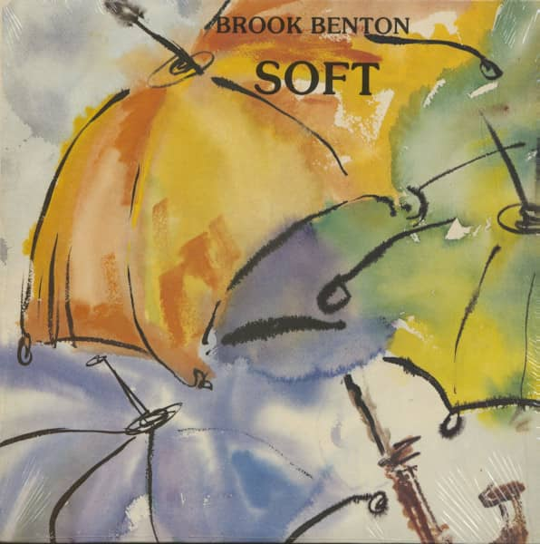 Soft (LP)