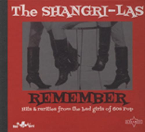 Remember - Hits & Rarities (2-CD)