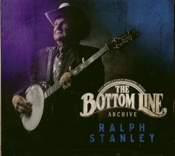 The Bottom Line Archive (CD)