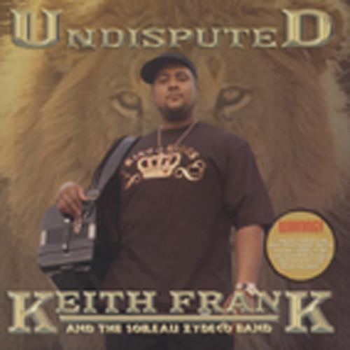 Undisputed (2-CD)