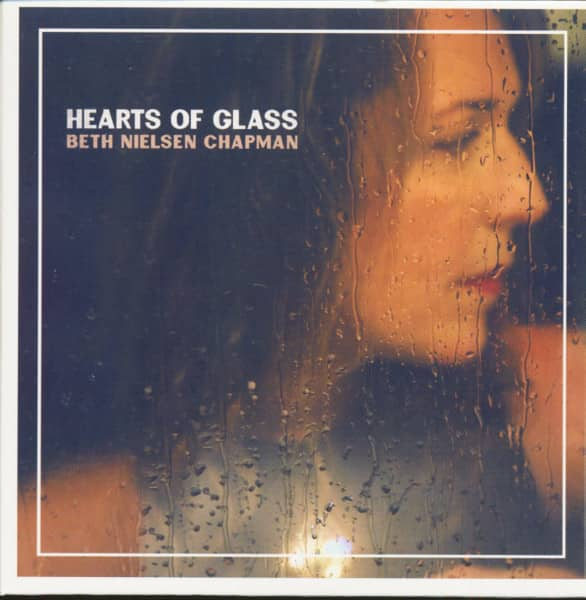 Hearts Of Glass (CD)