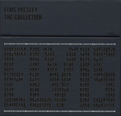 The Collection (7-CD Cube Box)