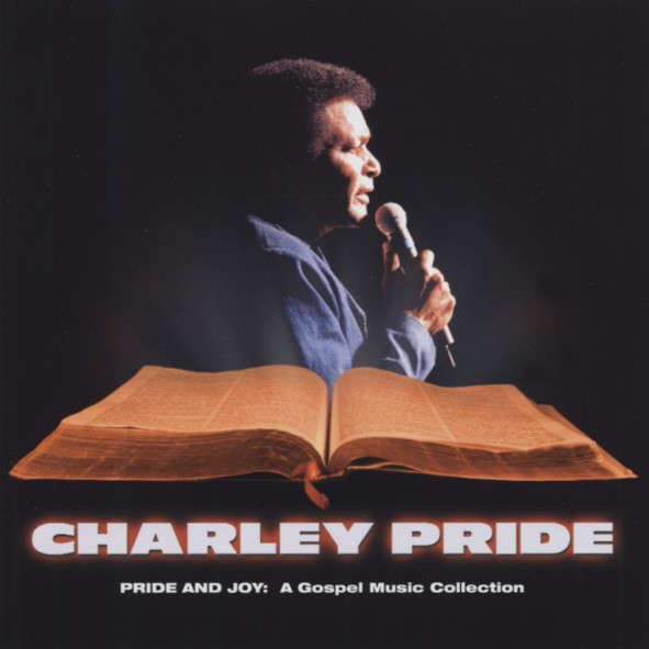 Pride & Joy: A Gospel Music Collection (CD)