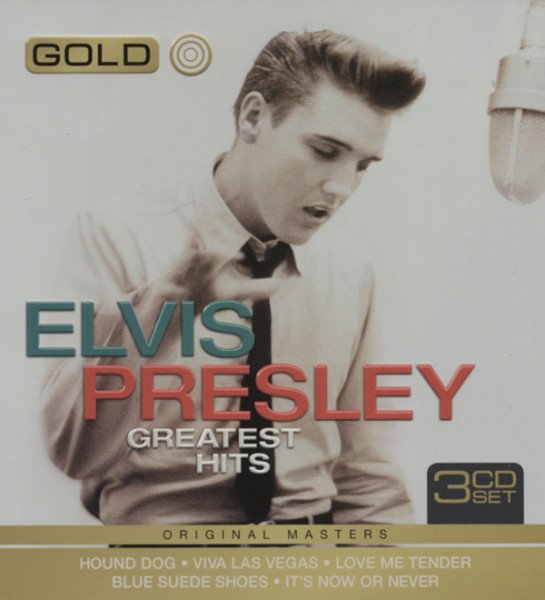 Collector's Steelbox - Greatest Hits (3-CD)