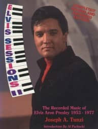 Elvis Session II - Joseph A.Tunzi