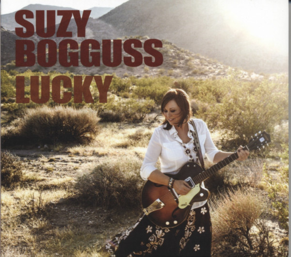 Lucky (Merle Haggard Tribute)
