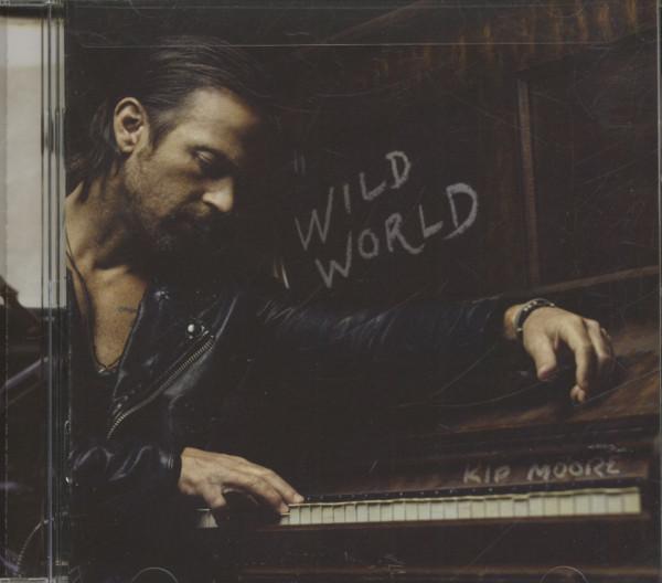 Wild World (CD)