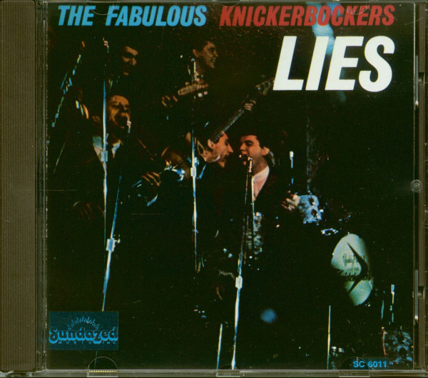 Lies (CD)