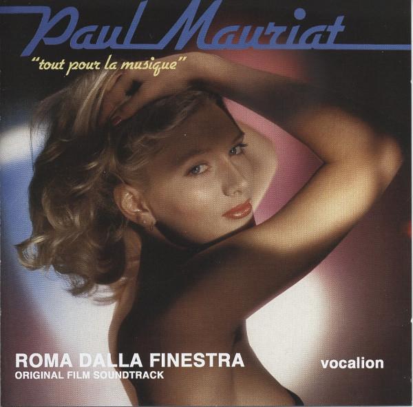 Tout Pour La Musique - Roma Dalla Finestra (Soundtrack)