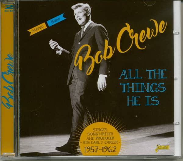 All The Things He Is (2-CD)