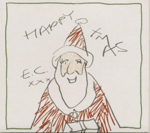 Happy Xmas (CD)
