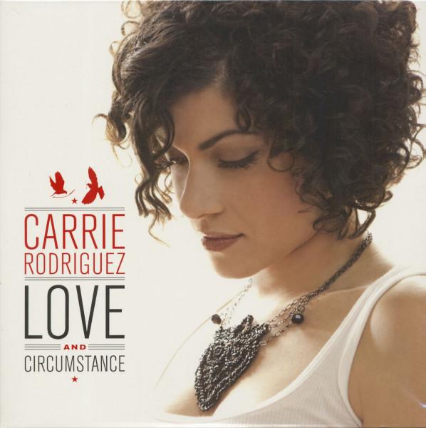 Love And Circumstances (LP)
