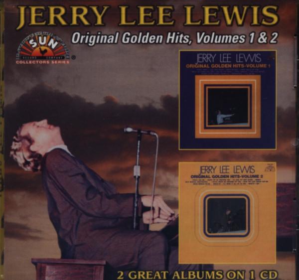 Original Golden Hits Vol.1 & 2