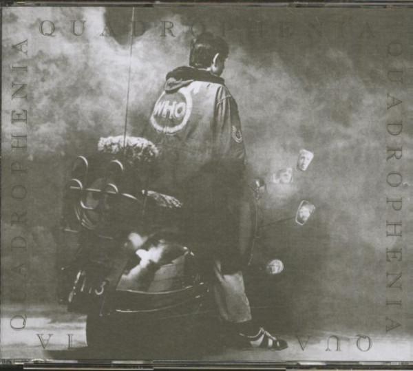 Quadrophenia (2-CD)