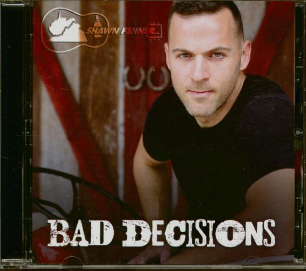 Bad Decisions (CD)
