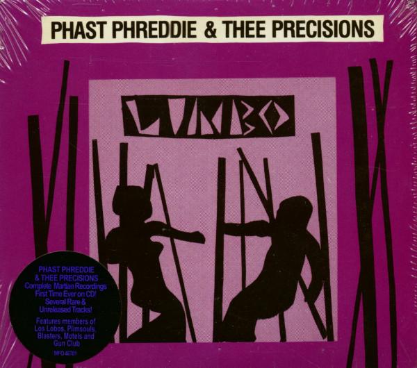 Limbo - 35th Anniversary Deluxe Edition (2-CD)
