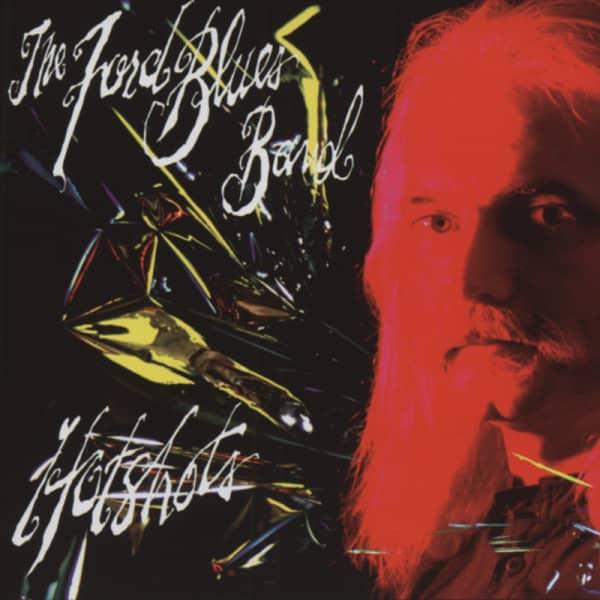 Hotshots (CD)