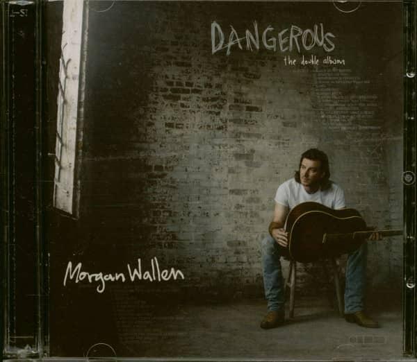 Dangerous - The Double Album (2-CD)