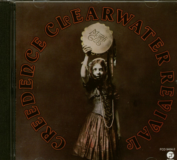 Mardi Gras (CD)