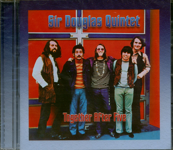 Together After Five...plus (CD)