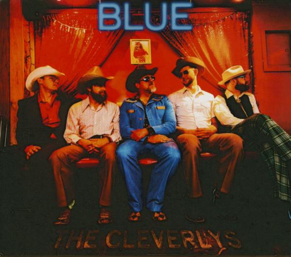 Blue (CD)