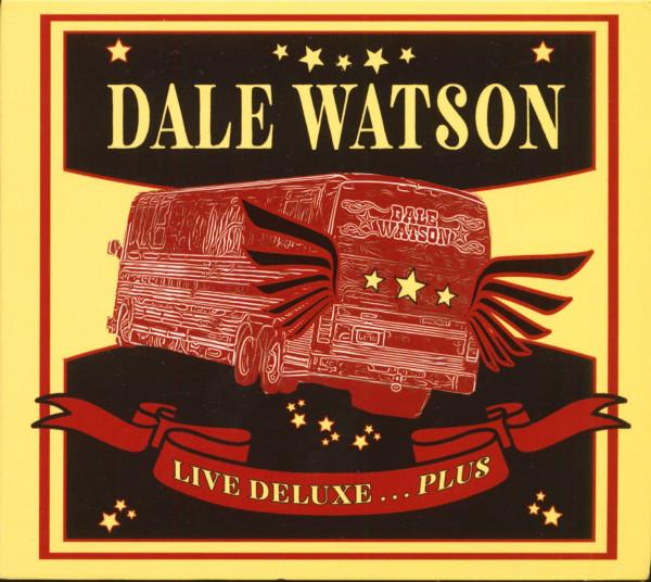 Live Deluxe ... Plus (2-CD)