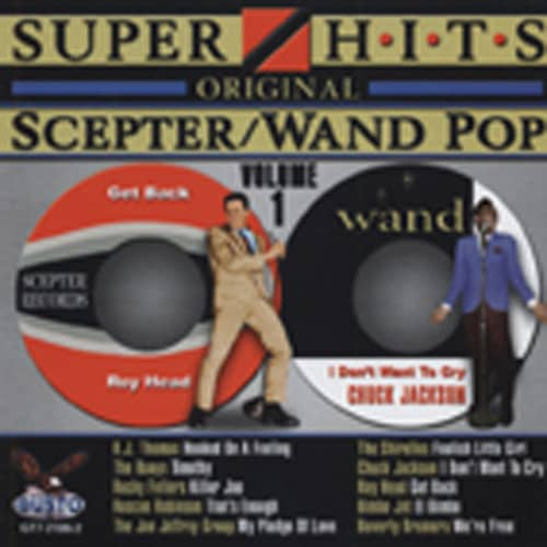 Scepter - Wand Pop Super Hits Vol.1