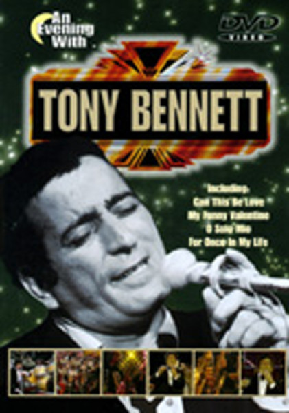 An Evening With Tony Bennett (DVD)