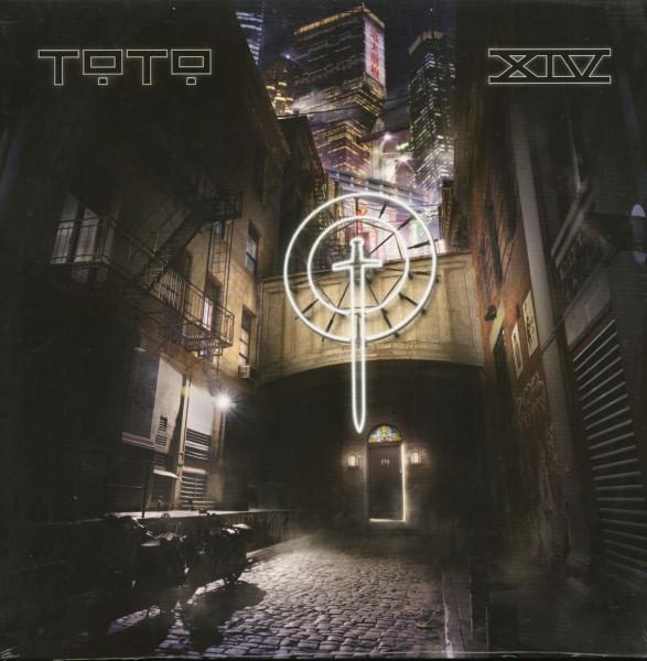 XIV (2-LP)