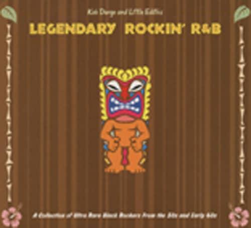 Legendary Rockin' R & B (Keb Darge - Little Edith
