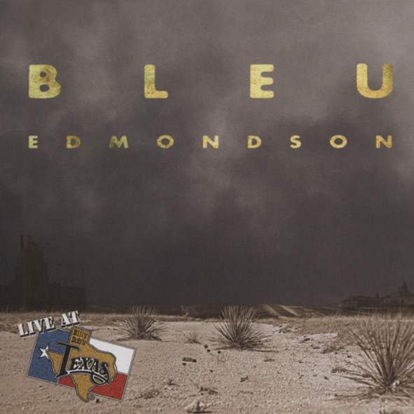 Live At Billy Bob's, Texas