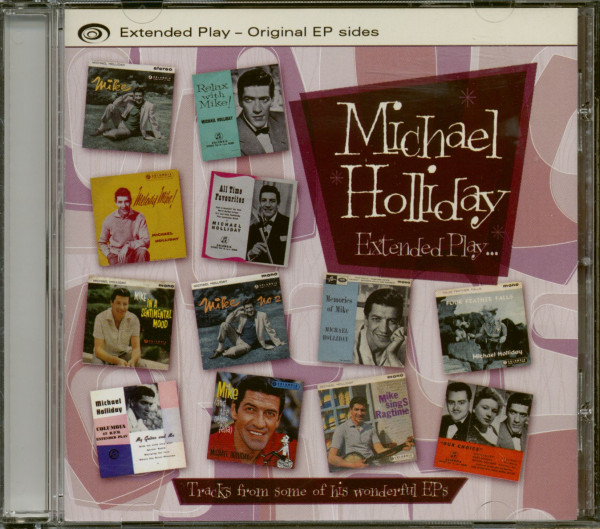 Extended Play (CD)