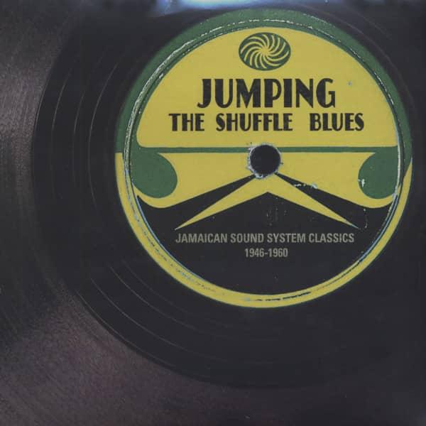 Jumping The Shuffle Blues 1946-1960 (2-LP)