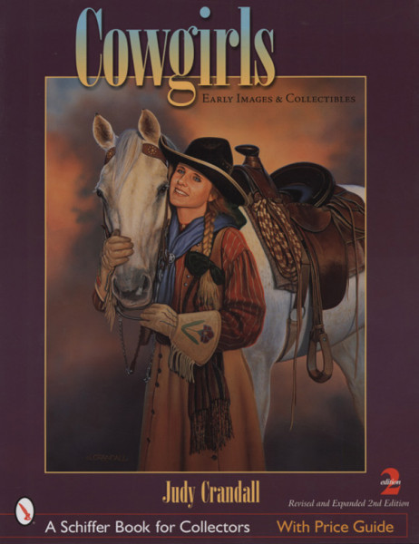 Cowgirls - Cowgirls - Early Images & Collectibles