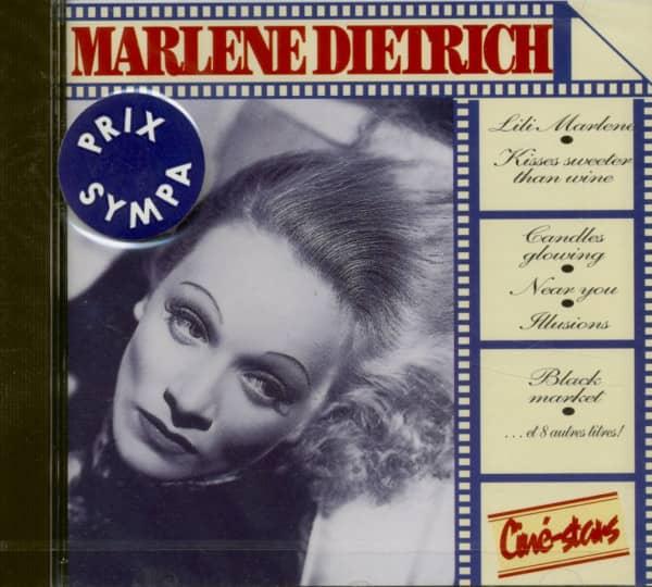 Ciné-Stars (CD)