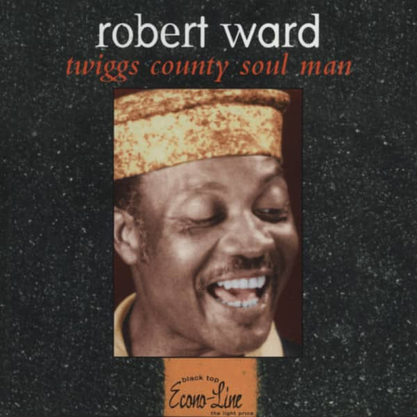 Twiggs Country Soul Man
