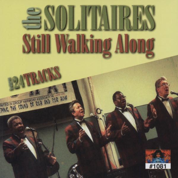 Still Walking Along (CD)