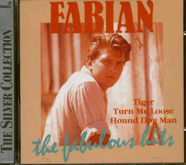 The Fabulous Hits (CD)