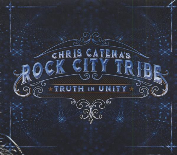 Truth In Unity (CD)
