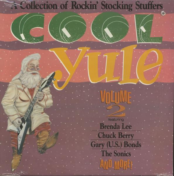 Cool Yule, Vol.2 (LP)