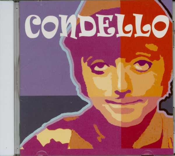 Condello And Company Comedy Album Plus (CD)