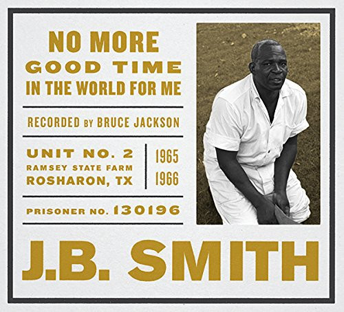 No More Good Time in the World for Me (2-CD)