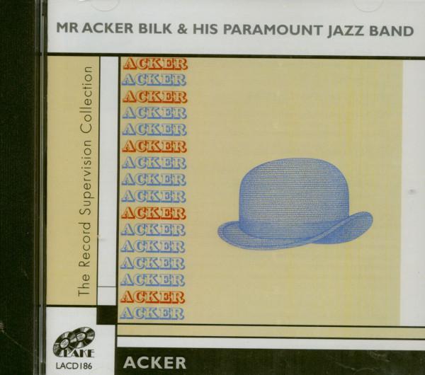 Acker (CD)
