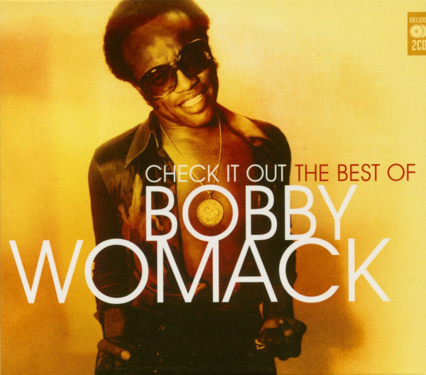 Check It Out - The Best Of (2-CD)