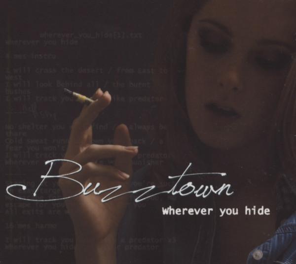 Wherever You Hide