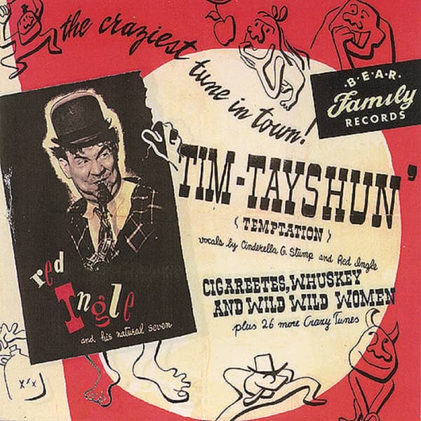 Tim-Tayshun (Temptation)