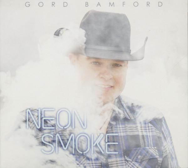 Neon Smoke (CD)
