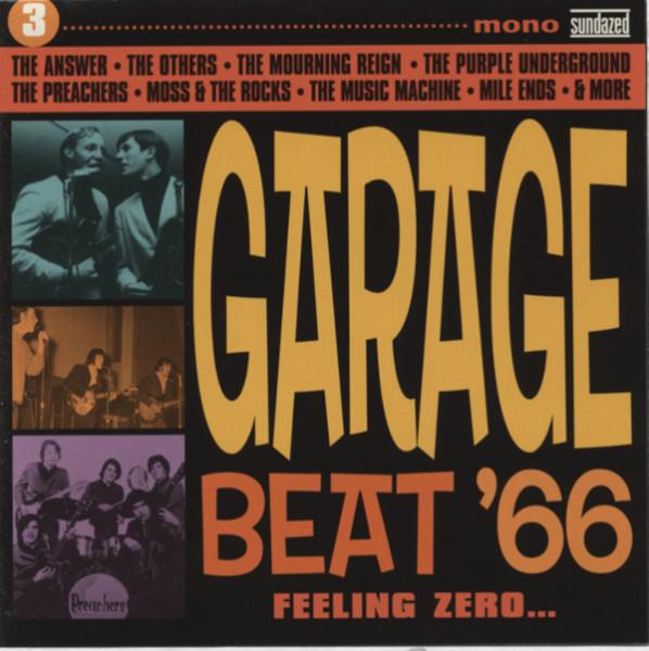 Vol.3, Garage Beat '66 - Feeling Zero