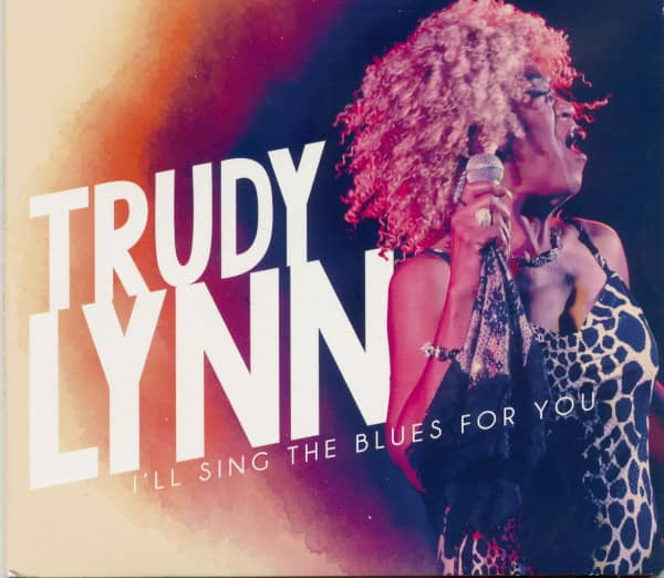 I'II Sing The Blues For You (CD)